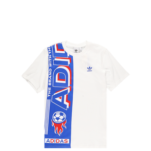 adidas Side Scarf T-Shirt - Rule of Next Apparel