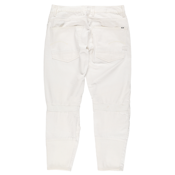 G-Star RAW Motac Deconstructed 3D SLIM - Rule of Next Apparel