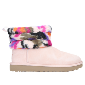 Uggs Women's Fluff Mini Quilted - Rule of Next Footwear