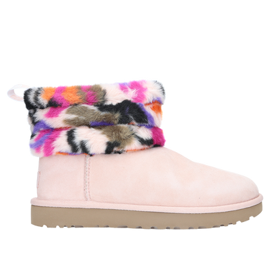 Uggs Women's Fluff Mini Quilted - Rule of Next Archive