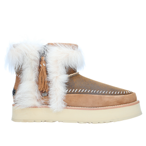 Uggs Women's Classic Wild - Rule of Next Footwear