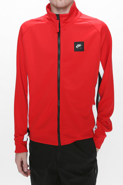 Nike Track Jacket - Rule of Next Apparel