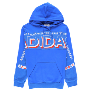 adidas Originals Real Scarf Hoodie - Rule of Next Apparel