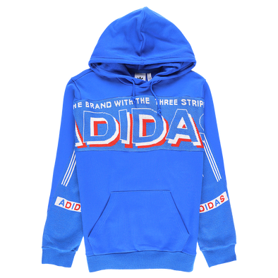 adidas Real Scarf Hoodie - Rule of Next Archive