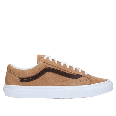 Vans Old Skool Grain Leather Style 36 - Rule of Next Footwear