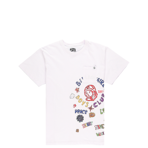 Billionaire Boys Club High & Rising T-Shirt - Rule of Next Apparel
