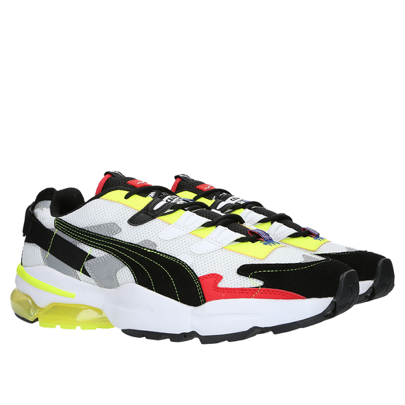 Puma Ader Error x Cell Alien - Rule of Next Footwear