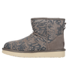 Ugg Women's Classic Street Graffiti Mini - Rule of Next Footwear