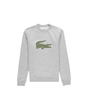 Lacoste Christmas Sweater - Rule of Next Apparel