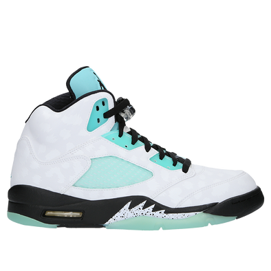 Air Jordan Air Jordan 5 Retro 'Island Green' - Rule of Next Footwear