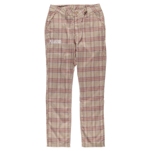 Pleasures Orchestra Plaid Pants - Rule of Next Apparel