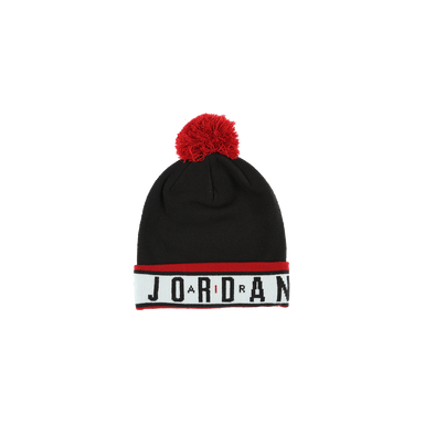Air Jordan Jordan Air Stripe Cuffed Pom Beanie - Rule of Next Archive