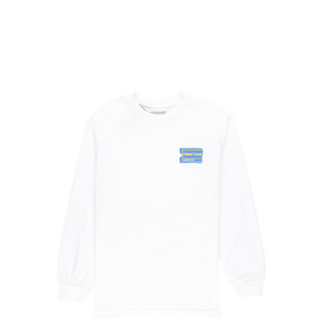 Chinatown Market Membership Long Sleeve T-Shirt - Rule of Next Apparel