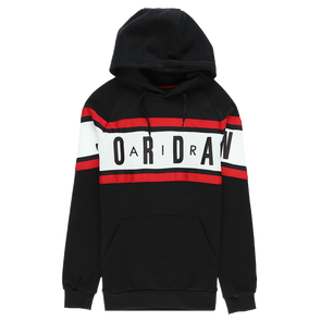 Air Jordan Jordan Air Stripe Hoodie - Rule of Next Apparel