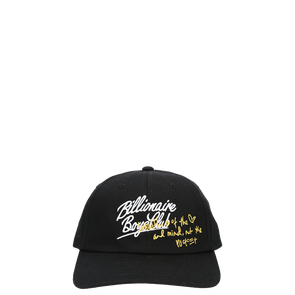 Billionaire Boys Club BB HM Dad Hat - Rule of Next Archive