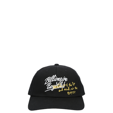 BILLIONAIRE BOYS CLUB BB HM Dad Hat - Rule of Next Accessories