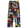 Stussy Patchwork Cord Beach Pant - Rule of Next Archive