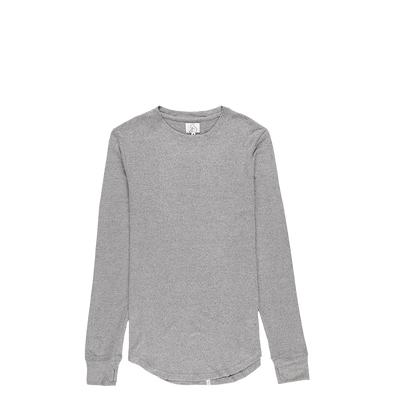 Kuwalla Long Sleeve Uppercut Sweater - Rule of Next Apparel