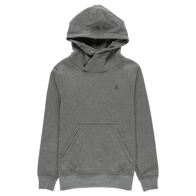G-Star RAW Aero Patched on Pocket Hooded Sweatshirt - Rule of Next Apparel