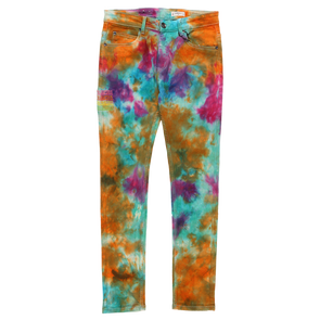 Sugarhill Crunch Berry Denim - Rule of Next Apparel