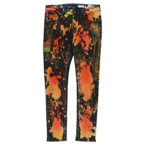 Sugarhill Inferno Denim - Rule of Next Apparel