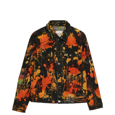 Sugarhill Inferno Denim Jacket - Rule of Next Apparel