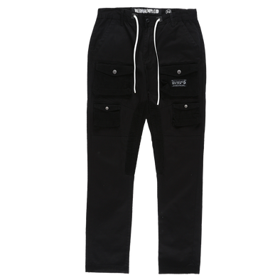 Billionaire Boys Club BB Cargo Drop Pants - Rule of Next Apparel