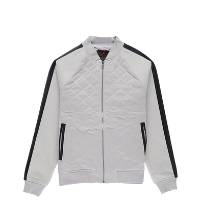 Air Jordan Quilted Track Jacket - Rule of Next Apparel
