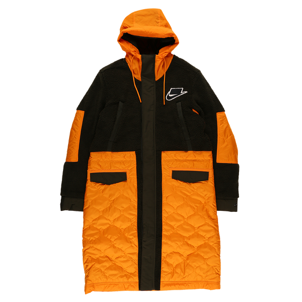 Nike Synthetic-Fill Coat - Rule of Next Apparel