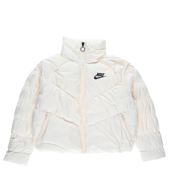 Nike Women's Puffer Coat - Rule of Next Archive