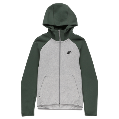 Nike Tech Fleece Full zip Hoodie - Rule of Next Apparel
