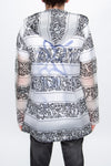 Diamond Supply Co. Keith Haring x Rain Coat - Rule of Next Apparel