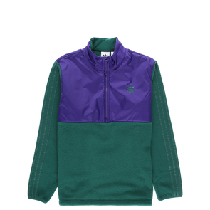 adidas Winterized Half-Zip - Rule of Next Apparel