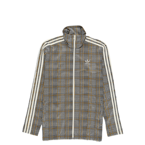 adidas Tartan Track Top - Rule of Next Apparel