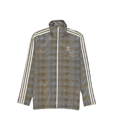 adidas Tartan Track Top - Rule of Next Archive