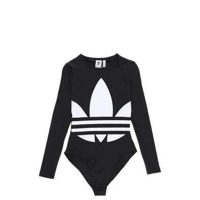 adidas Women's Large Logo Bodysuit - Rule of Next Apparel