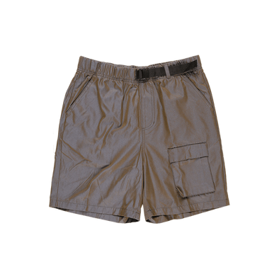 Stüssy Women's Iridescent Pocket Short - Rule of Next Apparel
