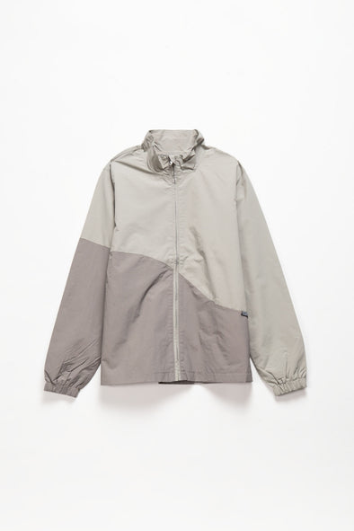 Stüssy Women's Nylon Curve Jacket - Rule of Next Apparel