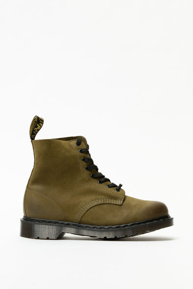 Dr. Martens 1460 Pascal - Rule of Next Footwear