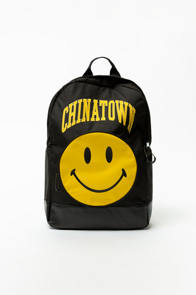 Chinatown Market Smiley Backpack - Rule of Next Accessories