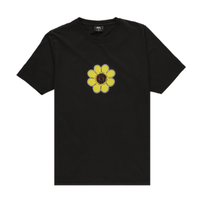 Stüssy Women's Daisy Pigment Dyed T-Shirt - Rule of Next Apparel