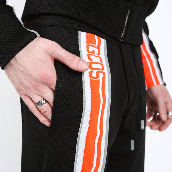 GCDS Logo Tracksuit Pants - Rule of Next Apparel