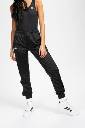 Kappa 222 Banda Wrastoria Pants - Rule of Next Apparel