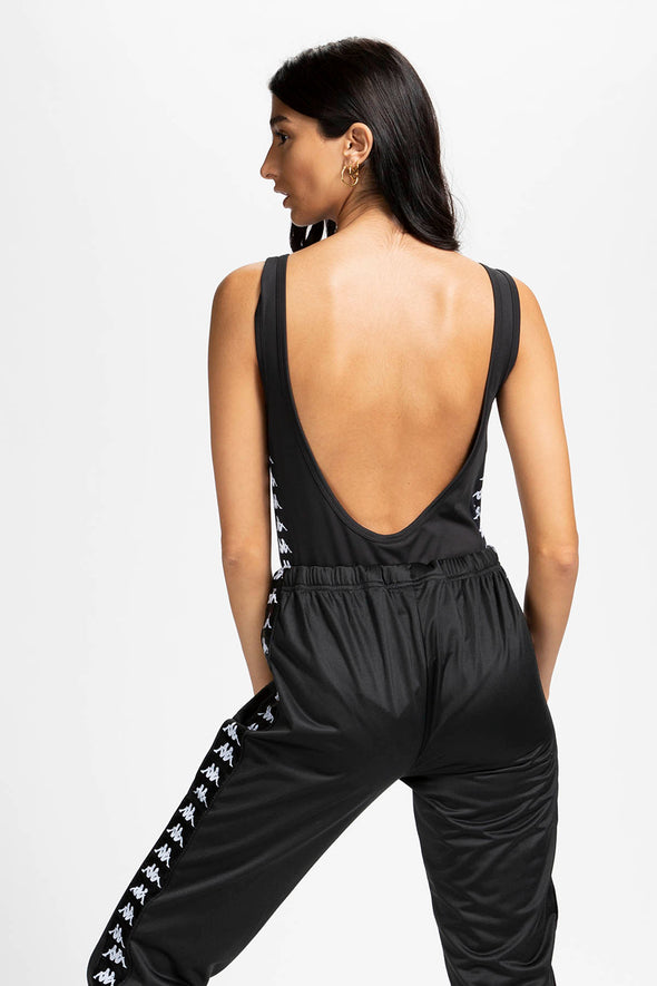 Kappa 222 Banda Aubers Bodysuit - Rule of Next Apparel