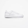 Nike Air Force 1 'Triple White' (PS) - Rule of Next Footwear