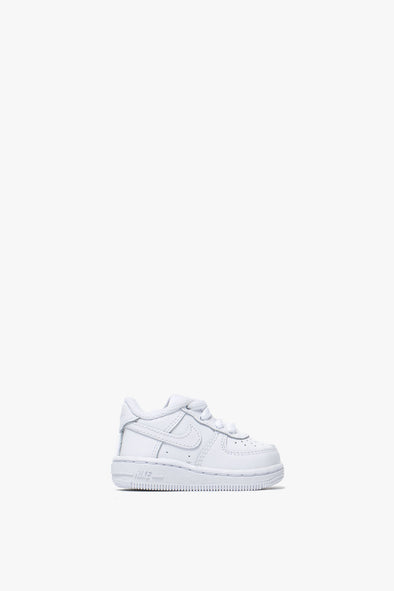 Nike Air Force 1 '06 'Triple White' (TD) - Rule of Next Footwear