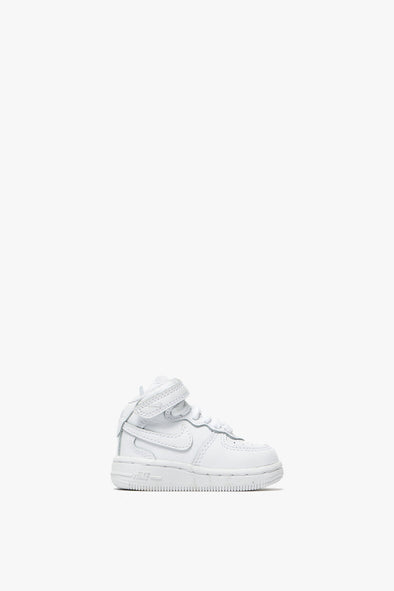 Nike Kids' Air Force 1 Mid (TD) - Rule of Next Footwear