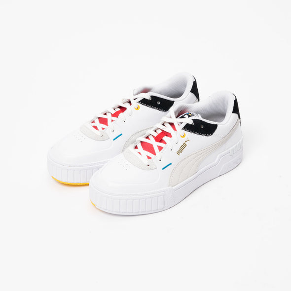 Puma Women's Cali Sport WH - Rule of Next Footwear