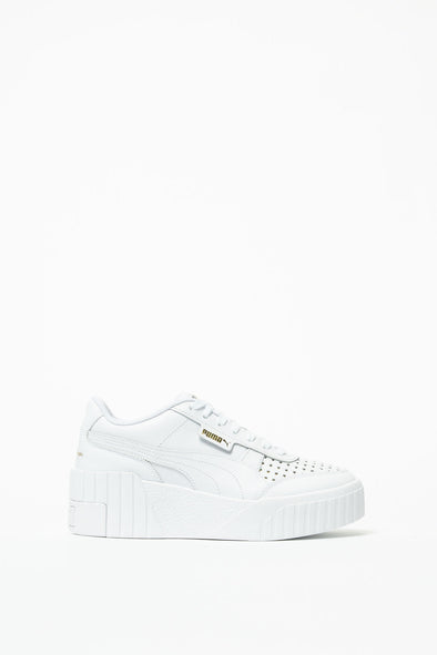 Puma Charlotte x Women's Cali Wedge - Rule of Next Footwear