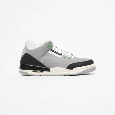 Air Jordan Air Jordan 3 Retro 'Chlorophyll' (GS) - Rule of Next Footwear